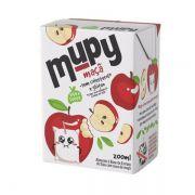 Bebida de soja Sabor Maçã- Mupy 200ml