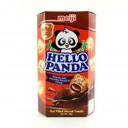 Biscoito Hello Panda Chocolate 56g
