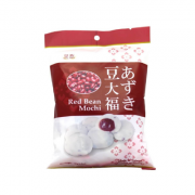Bolinho de Arroz Royal Moti sabor Red Bean 120g