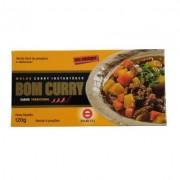 Bom Curry Instantâneo Maruiti 120g