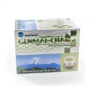 Chá Verde Shizuoka Genmaicha c/16 Sachês 31g