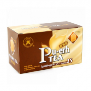 Chá Vermelho Sache 50g (Pu-Erh)