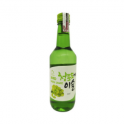 Chum Churum sabor Uva Verde 360ML