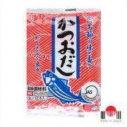 Condimento p/ Preparo Katsuo Dashi 48g