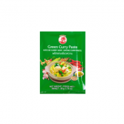 Curry Verde Cock Brand 50g