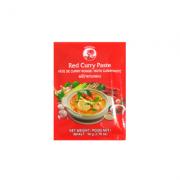 Curry Vermelho Cock Brand 50g