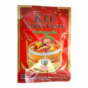 Curry Vermelho em Envelope - Pantai 50g