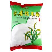 Farinha de arroz moti glutinous Rice powder