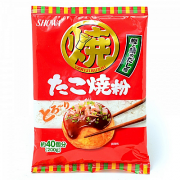 Farinha para Takoyaki- Takoyaki KO 200g