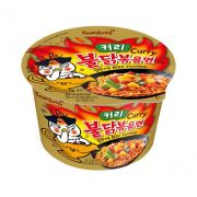 Lamen Coreano Super Picante Sy hot Chicken Ramen-Sabor Frango e Curry 105g