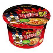Lamen Coreano Super Picante Sabor Frango Sy Hot Chicken Ramen 120g