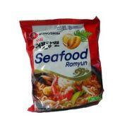 Macarrão sabor Frutos do Mar 110g