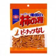 Salgadinho de arroz sabor shoyu 100% (Sem amendoim) 86g