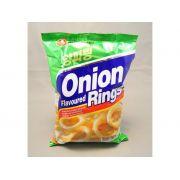 Salgadinho de Cebola Onion Flavoured Rings 50g
