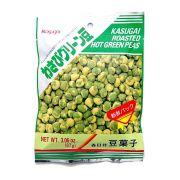 Salgadinho de Ervilha -  Wasabi Green Mame Kasugai 67g