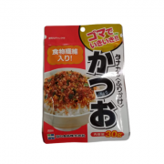Tempero Furikake sabor Katsuo Tanaka 30g