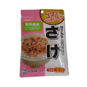 Tempero Furikake sabor Sake Tanaka 30g
