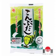 Tempero a Base de Alga - Kombu Dashi 48g