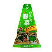 Tempero p/ Arroz Furikake - Verduras e Legumes