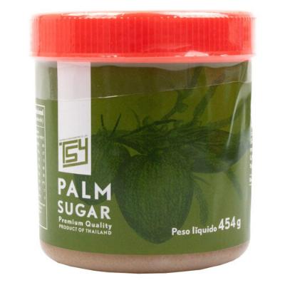 Açúcar de Palmeira 454g