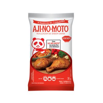 Tempero Aji-No-Moto 36g