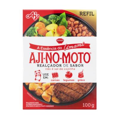 Aji No Moto Refil 100g