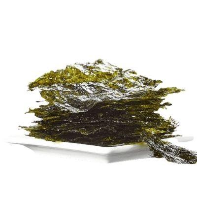 Alga Marinha Grelhada e Temperada Jaere Kim 15g