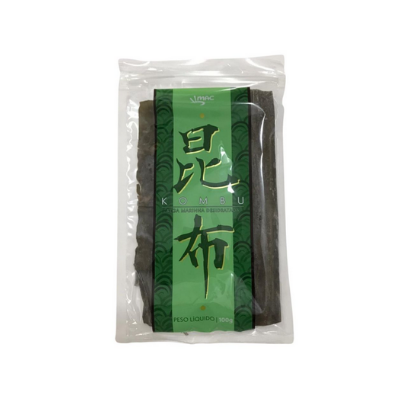 Alga Kombu Mac 100g