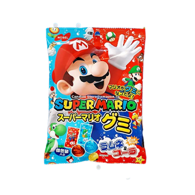 Bala Super Mario 85g