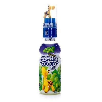 Bebida de Fruta Sabor Uva 210ml