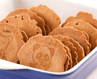 Biscoito Sembei Cookies Gergelim Satsumaya 280g