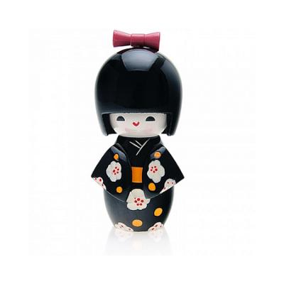 Boneca de Madeira Kokeshi