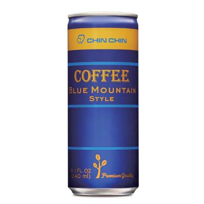 Café Blue Mountain Style Chin Chin 240ml