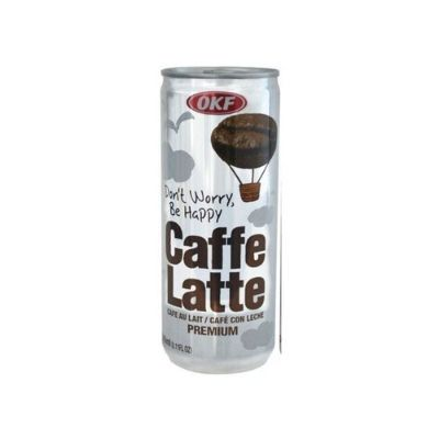 Cafe Latte 240ml