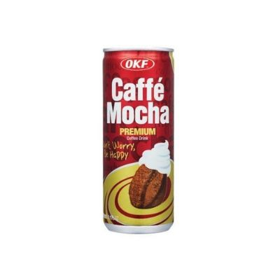Caffe Mocha 240ml