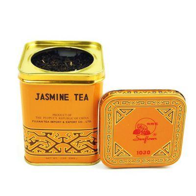 Chá Jasmine Fujian 454g