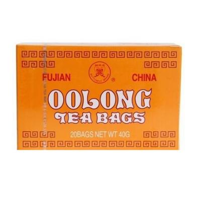 Chá Oolong Tea 20 Sachês - 40g