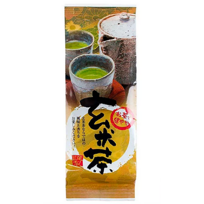 Chá Verde Genmaicha Karin 100g (Ref. 822)