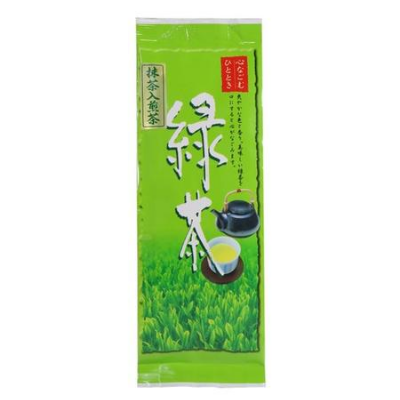 Chá Verde Matcha Iri Sencha Karin 80g