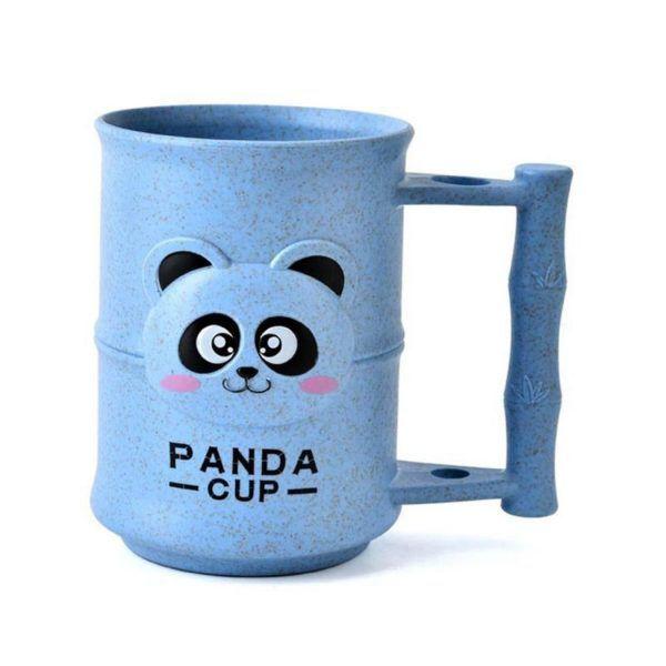 Copo de Colutório Panda 400 ML