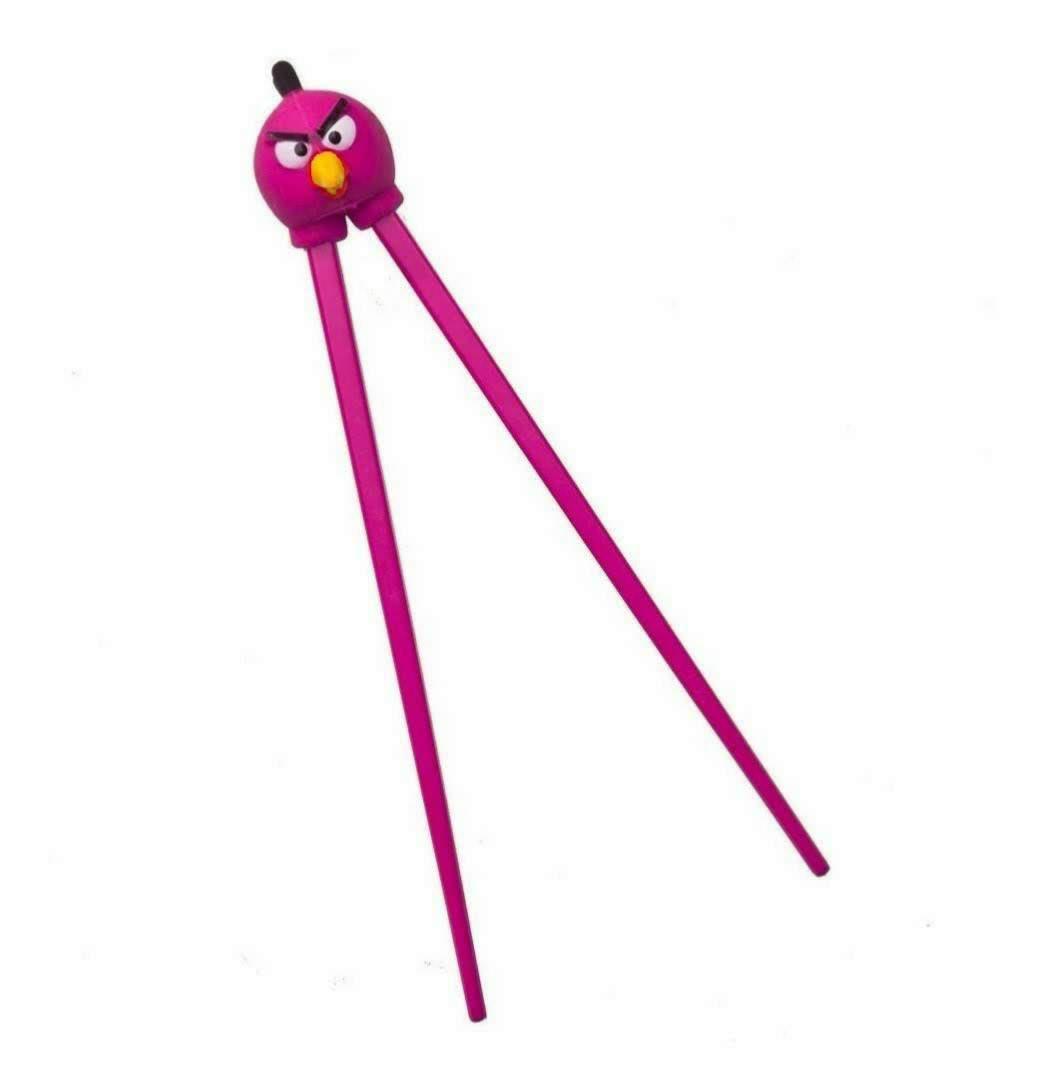 Hashi Infantil Angry Birds
