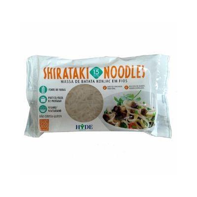 Konjac Shirataki Noodles 200g