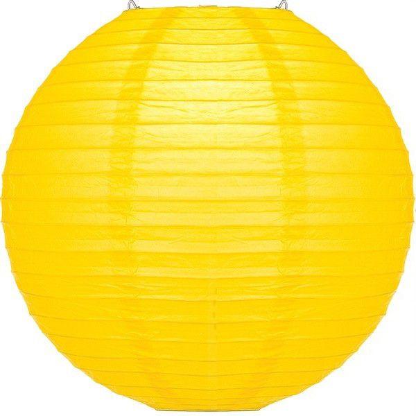 Luminária de Papel 30cm