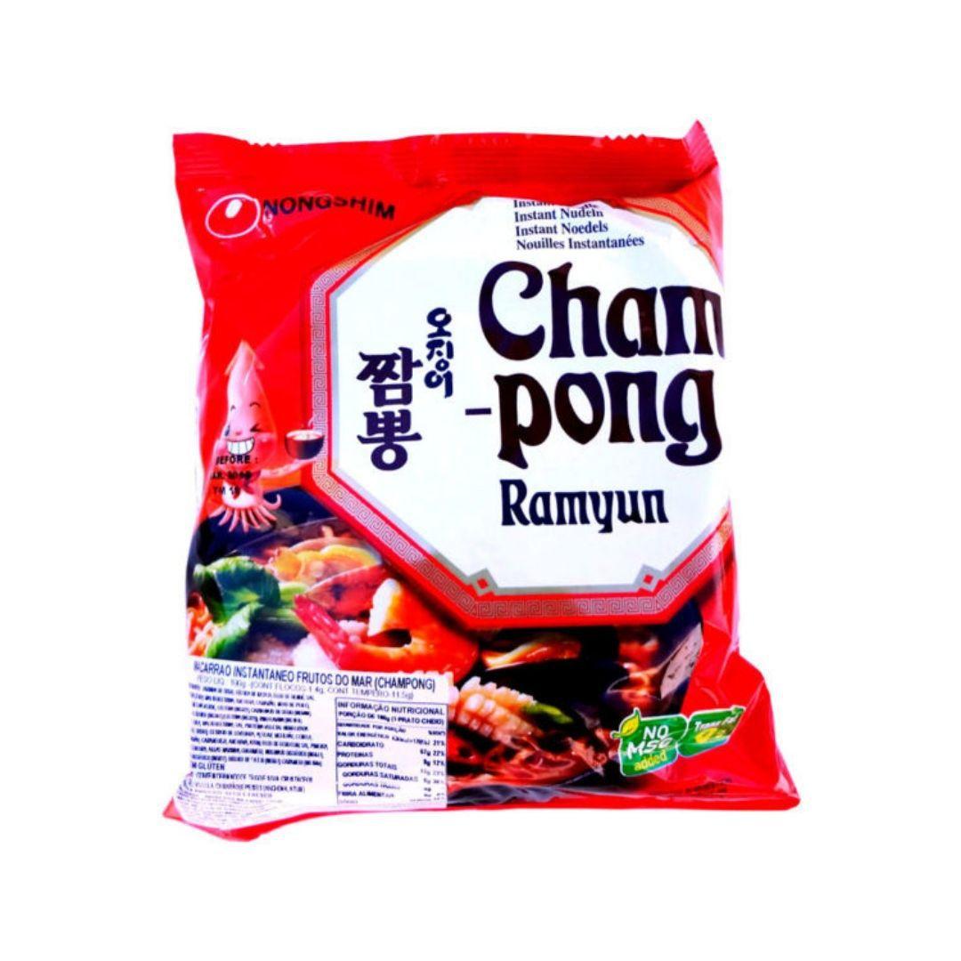 Macarrão ChamPong 124g