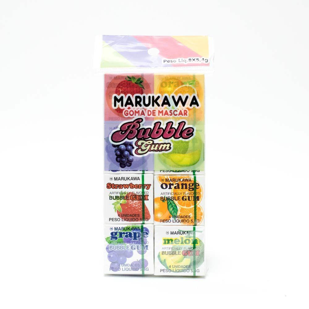 Marble Gum 8px5g Marukawa