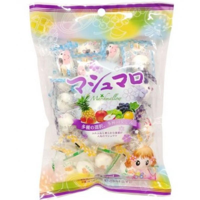 Marshmallow Mix 250g