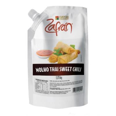 Molho de Pimenta Thai - Sweet Chili 1,05kg  (Ref. 745)