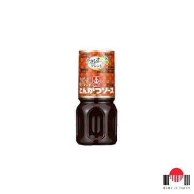 Molho Inglês p/ Fritura - Tonkatsu 250ml