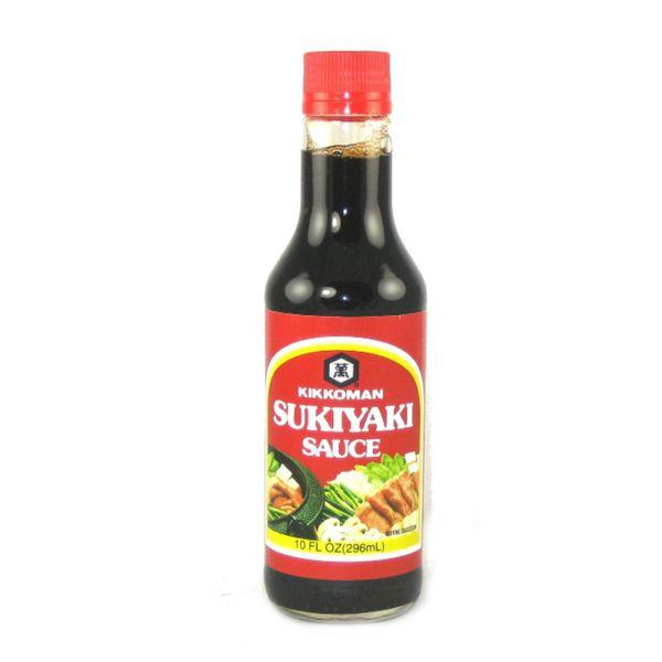 Molho Sukiyaki Sauce Kikkoman - 296ml