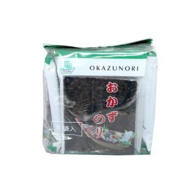 Okazunori 8pcts. c/4 folhas 20g